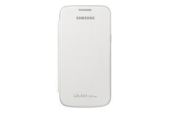 Housse et étui pour téléphone mobile FOLIO GALAXY CORE+ Samsung