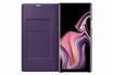 Samsung LEDVIEW Violet pour Galaxy Note 9 photo 3
