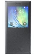 Samsung ETUI S VIEW COVER NOIR POUR SAMSUNG GALAXY A7