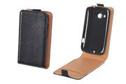 Housse et étui pour téléphone mobile Swiss Charger Etui HTC Desire C
