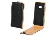 Housse et étui pour téléphone mobile Swiss Charger ETUI HTC ONE