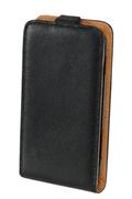 Housse et étui pour téléphone mobile Swiss Charger ETUI TREND S7560 NOIR