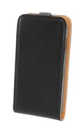 Housse et étui pour téléphone mobile Swiss Travel Product ETUI STAIRWAY NOIR