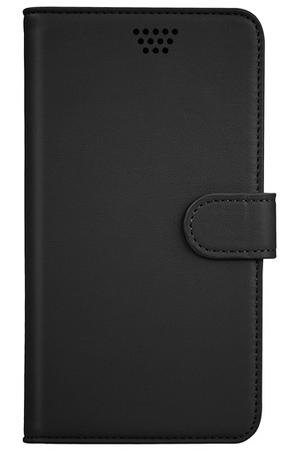 Coque Smartphone Temium Etui Folio Fuschia Universel 4.6 À 5 Qoy9JGp