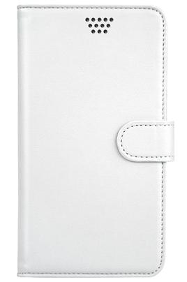 Coque Smartphone Temium Etui Folio Marine Universel 5.1 À 5.5 defmnS5o