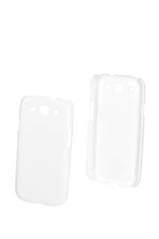 Housse et étui pour téléphone mobile COQUE GLOSSY GALAXY S3 Xqisit