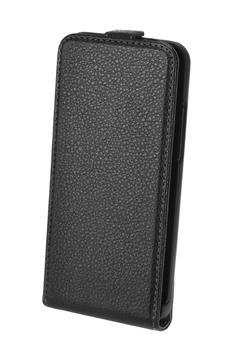 Housse et étui pour téléphone mobile ETUI FLIP HTC ONE MINI Xqisit