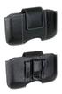 Muvit Etui cuir clip ceinture