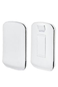 Housse et étui pour téléphone mobile Etui universel XL blanc Muvit