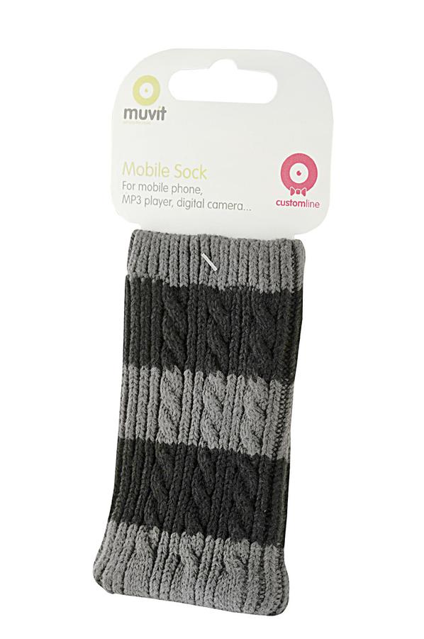 chaussettes pour telephone portable pas cher. Black Bedroom Furniture Sets. Home Design Ideas