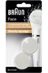 Braun 80-B FACE ÉPONGE BEAUTÉ X2 photo 1