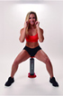 Gymform Squat Perfec T photo 4
