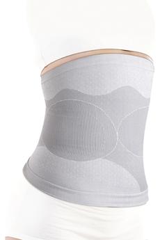 Corrige la silhouette grâce à l'action gainante Diminution de la peau d'orange Technologie billes de massage à la Tourmaline Lavage illimité - Très discret sous les vêtements