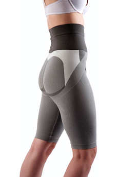 Textile minceur Mass & Slim PANTY XL Lanaform