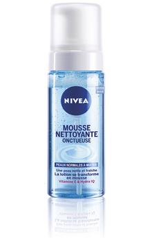 Accessoire beauté MOUSSE NETTOYANTE PNM Nivea