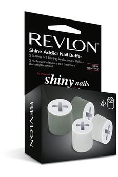 Accessoire beauté Recharges Shine Addict Nail Buffer Revlon