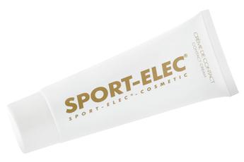 Accessoire électromusculation CREME CONTACT Sport-elec