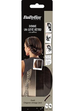 Accessoire de coiffure Babyliss ACCESSOIRE CHIGNON