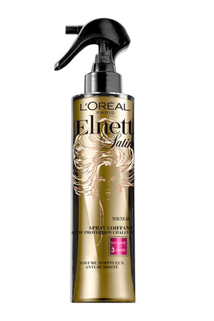 accessoire coiffure l 39 oreal paris spray coiffant volume darty. Black Bedroom Furniture Sets. Home Design Ideas
