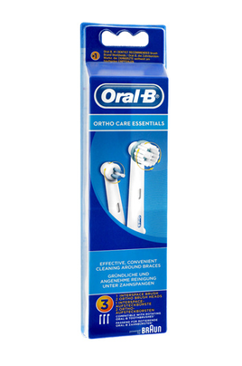 ORLB Oral B Kit Orthodontique 64711704