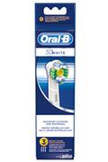 Brossette et canule dentaires Oral B BROSSETTE 3D WHITE EB18 X3
