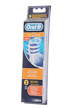 Brossette et canule dentaires BROSSETTE TRIZONE EB30 X3 Oral B