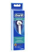 Hydropulseur oral b waterjet md16 u 3341666 darty for Porte brossette oral b