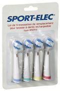 Sport-elec BROSSETTE BADR1