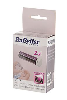 Accessoire épilation Babyliss TEPIL RECHARGE G X2