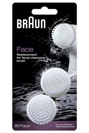 accessoire beaut braun brosse de rechange 89 face pour silk epil 7 darty. Black Bedroom Furniture Sets. Home Design Ideas