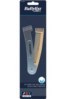 Accessoires barbe Babyliss 794694 TROUSSE MEN Sg8w77coJt
