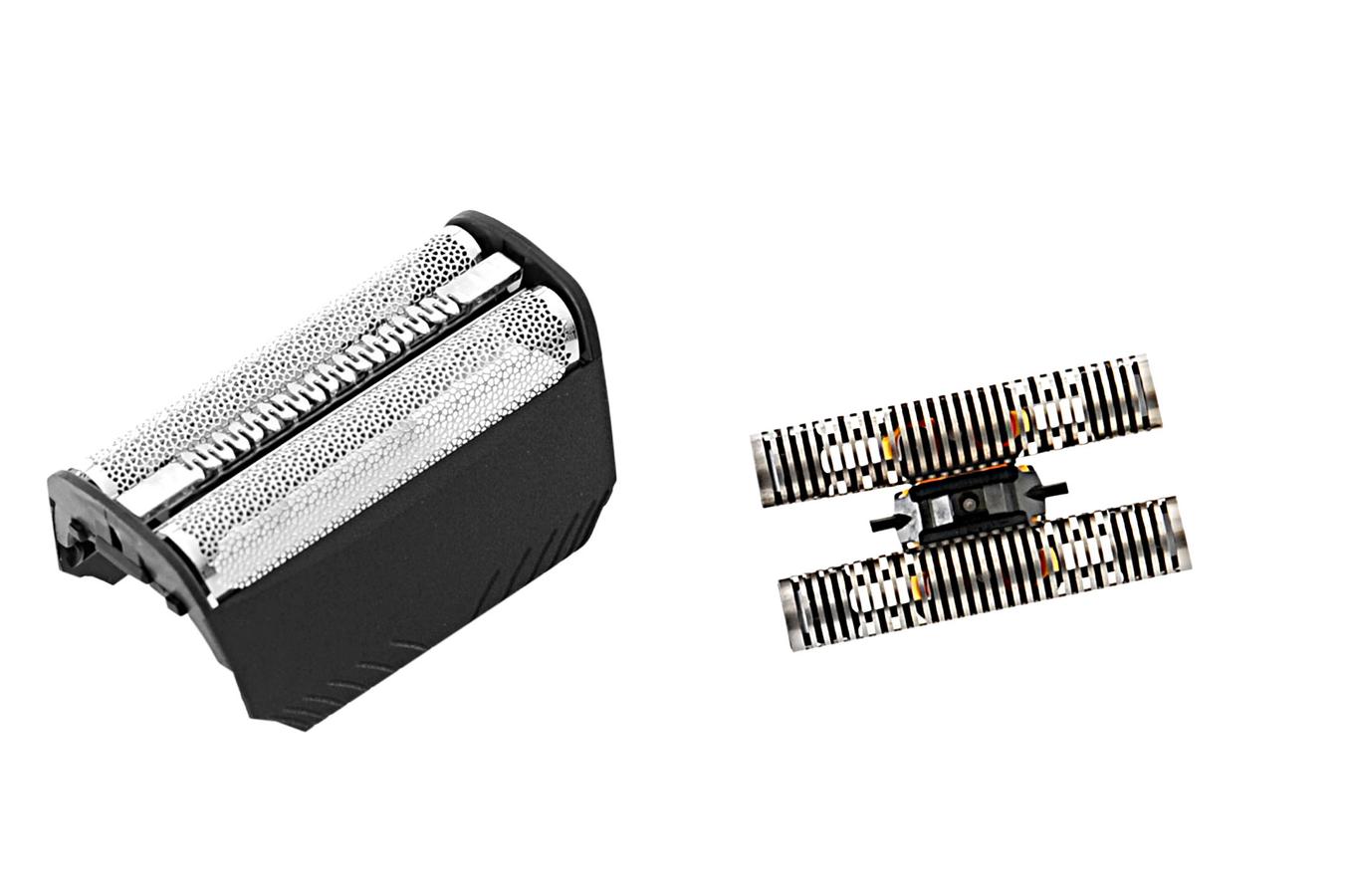 grille et t te de rasoir braun grille bloc couteaux 30b. Black Bedroom Furniture Sets. Home Design Ideas