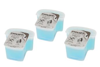 Nettoyant rasoir CARTOUCHE X3 JC303/50 Philips