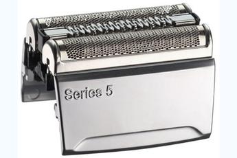 Grille et tête de rasoir GR+CO 52S 5S Braun