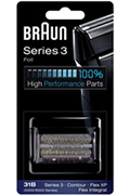 Braun GRILLE 31B SERIES 3