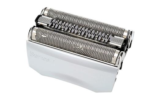 grille et t te de rasoir braun grille couteaux 70s 1231430. Black Bedroom Furniture Sets. Home Design Ideas