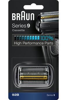Grille et tête de rasoir TETE DE RASAGE 92B Braun