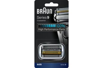 Grille et tête de rasoir TETE DE RASAGE 92S Braun