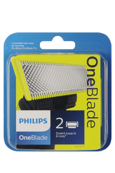 Grille et tête de rasoir QP220/50 ONEBLADE X2 Philips