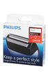 Philips GRILLE STYLESHAVERS QS6100/50 photo 3