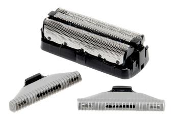 Grille et tête de rasoir GRILLE STYLESHAVERS QS6100/50 Philips