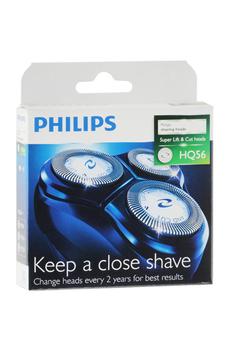 Grille et tête de rasoir TETE HQ56 Philips