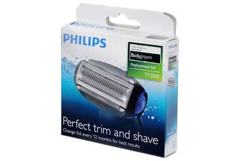 Grille et tête de rasoir TêTE DE RASAGE TT2000/43 Philips