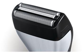 Grille et tête de rasoir TETE QS6101/50 Philips