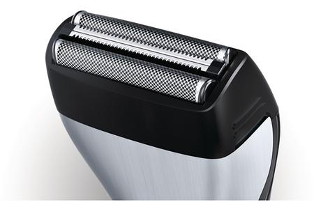 grille et t te de rasoir philips tete qs6101 50 darty. Black Bedroom Furniture Sets. Home Design Ideas