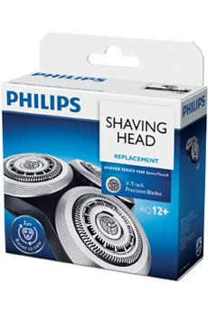 Grille et tête de rasoir Tête RQ12/60 Philips