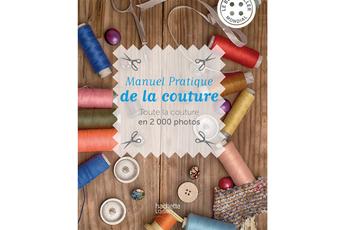 Accessoire machine a coudre MANUEL PRATIQUE DE LA COUTURE Hachette