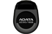 A-data MINI CLE 16Go Noir