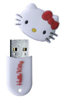 Clé USB H.KITTY 4GO Dane-elec