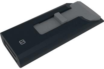 Clé USB CLE USB C450 SLIDE 8GO Emtec